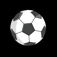soccer ball real